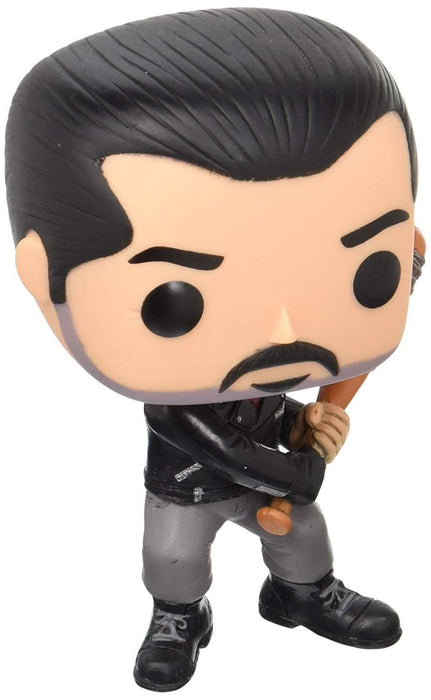 Funko POP Television: The Walking Dead - Negan Action Figure - Characters Co
