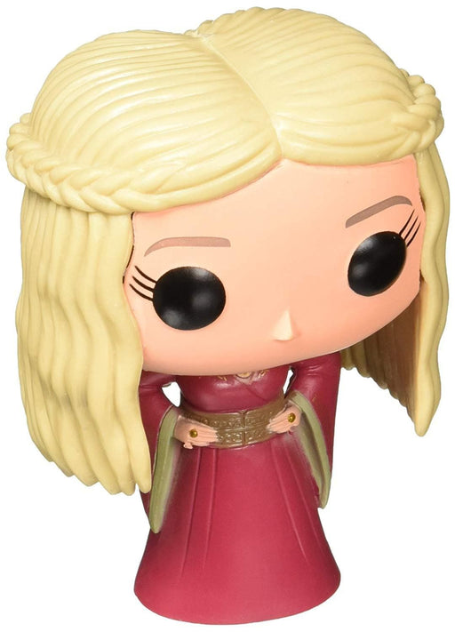 Funko POP Game of Thrones: Cersei Lannister Vinyl Figure - Characters Co