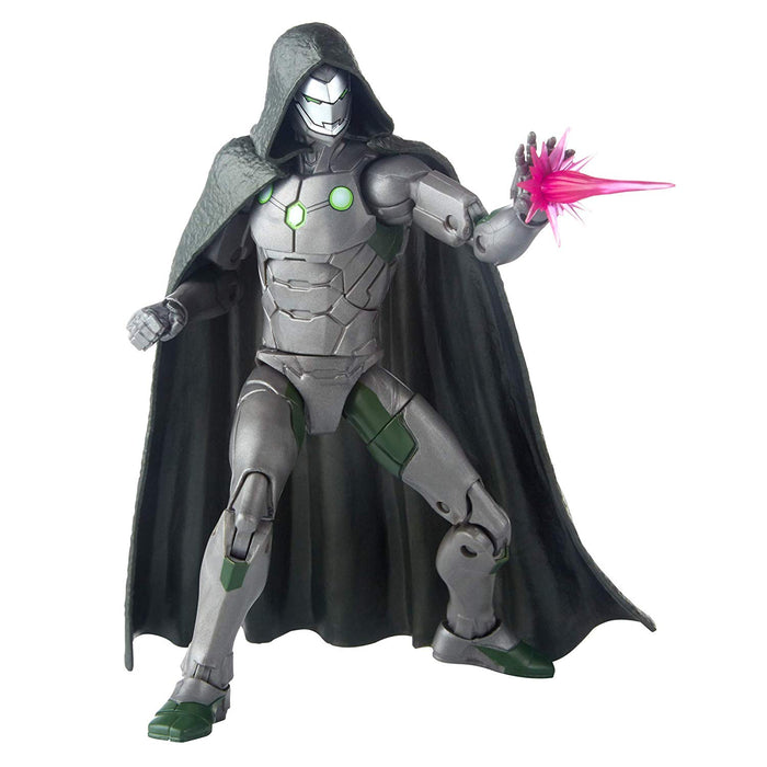 Marvel Legends Avengers - Infamous Iron Man (Dr. Doom) Walgreens Exclusive Action Figure - Characters Co