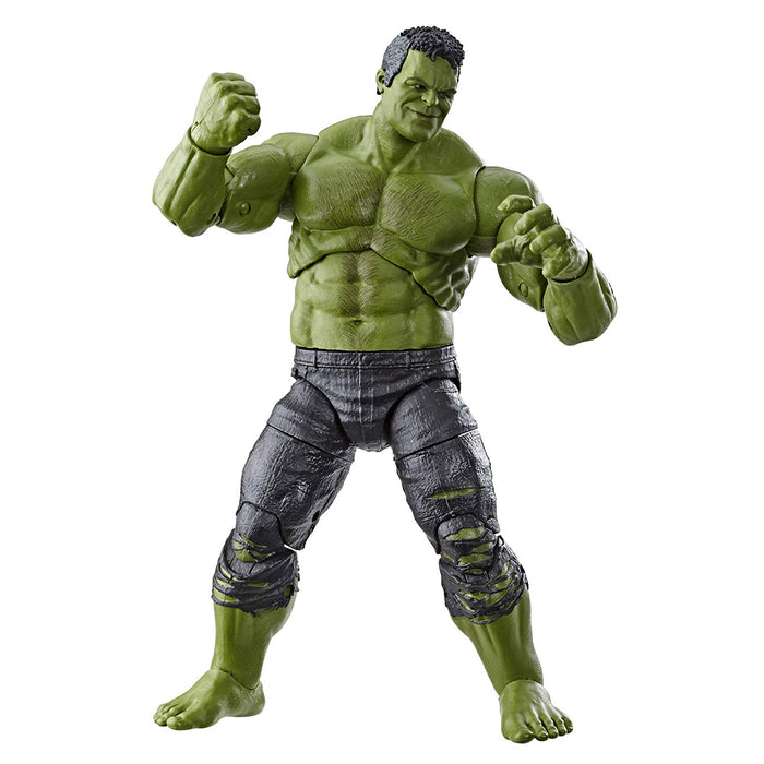 Marvel Legends Avengers Collection Rescue, Hulk BAF Wave Action Figure - Characters Co