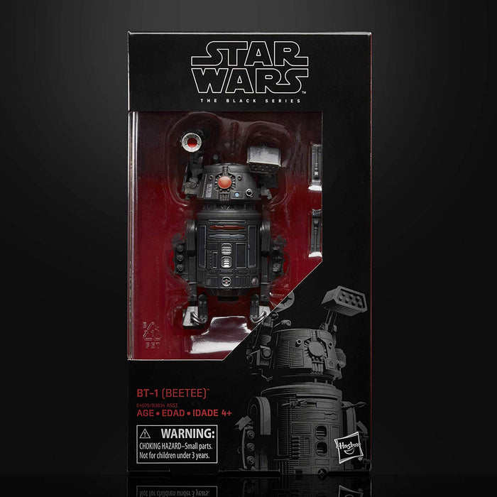 "Star Wars Expanded Universe - Black Series BT-1 Droid Doctor Aphra Comics 6"" Scale Collectible Action Figure - Characters Co"