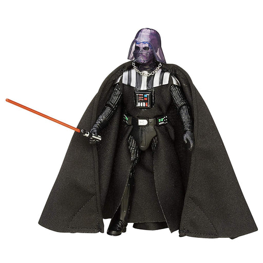 Star Wars Return of the Jedi - Black Series Darth Vader Emperor's Wrath Walgreens Exclusive Action Figure - Characters Co