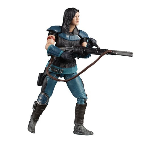 "Star Wars The Mandalorian - Vintage Collection Cara Dune 3.75"" Action Figure (Pre-Order June 2020) - Characters Co"
