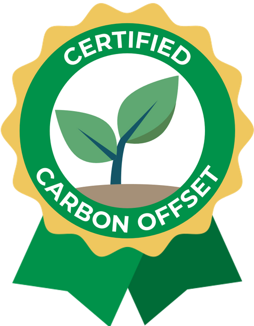 Carbon Neutral Order - Characters Co