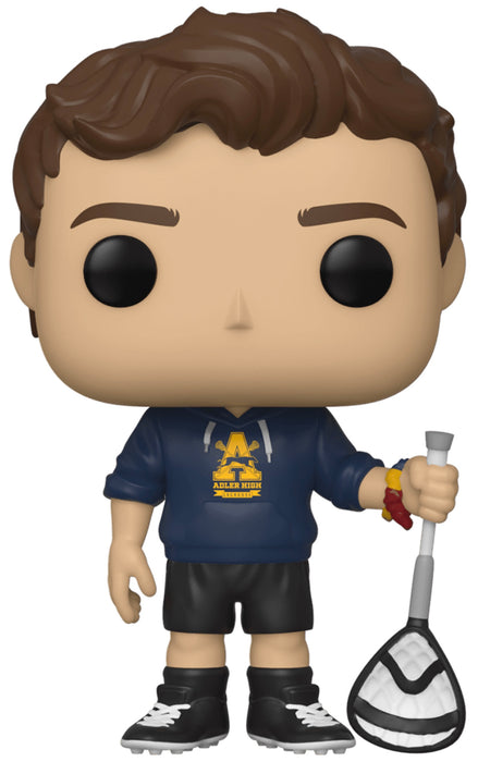 Funko Pop! Television To All The Boys I Loved Before - Peter Vinyl Figure (Pre-Order) - Characters Co