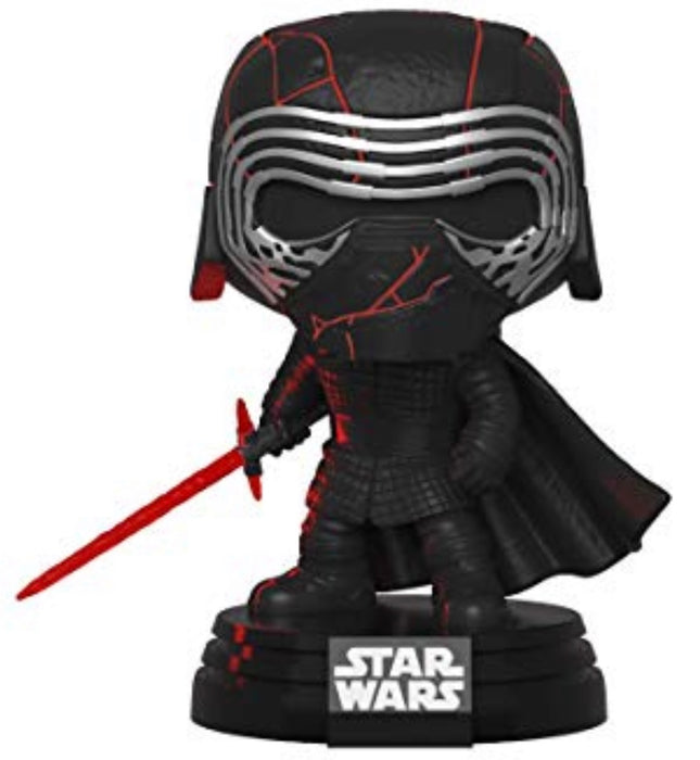 Funko Pop! Star Wars Electronic Kylo Ren Lights & Sounds Vinyl Figure (Pre-Order) - Characters Co