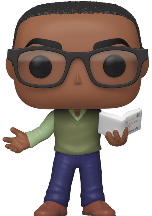 Funko Pop! TV The Good Place Complete Set of 6 Vinyl Figures (Pre-Order) - Characters Co