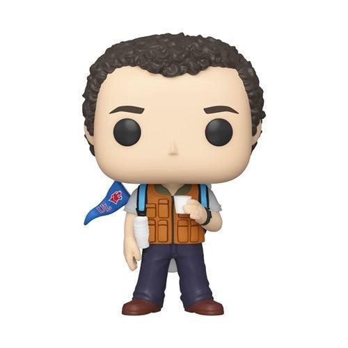 Funko Pop! Movies The Water Boy, Bobby Boucher Vinyl Figure (Pre-Order) - Characters Co