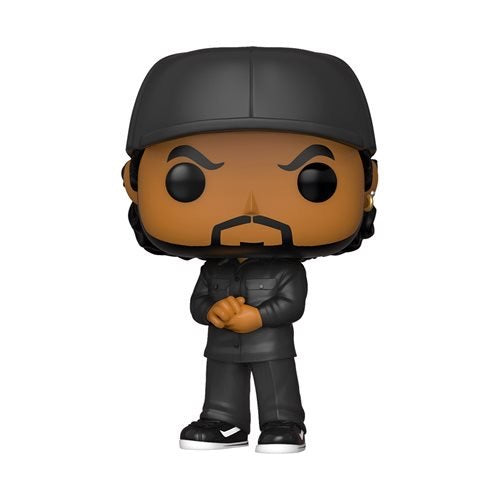 Funko Pop! Rocks Ice Cube Vinyl Figure - Characters Co