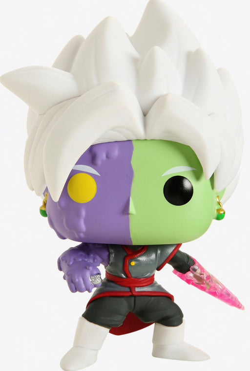 Funko Pop! Animation Dragonball Z Corrupted Zamasu Exclusive Vinyl Figure - Characters Co