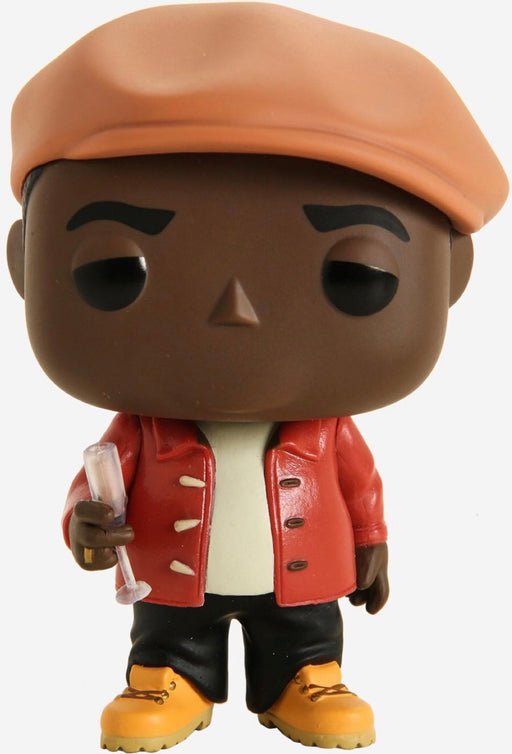 Funko Pop! Rocks The Notorious BIG Exclusive With Champagne  Vinyl Figure (Pre-Order) - CharactersCo.com