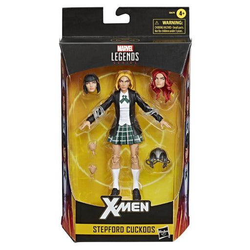 Marvel Legends X-Men Stepford Cuckoos Exclusive Action Figure (Pre-Order Spring 2020) - Characters Co
