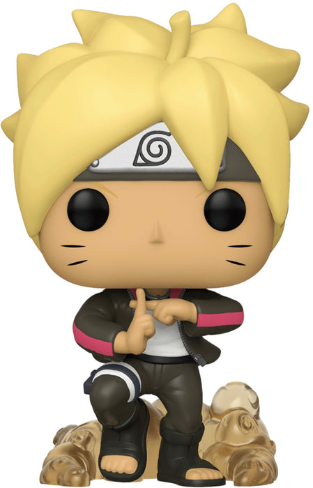 Funko Pop! Animation Boruto Naruto Next Generation Complete Set of 3 - Boruto Uzumaki, Mitsuki, & Sarada Uchiha Vinyl Figure Set (PRE-ORDER) - Characters Co