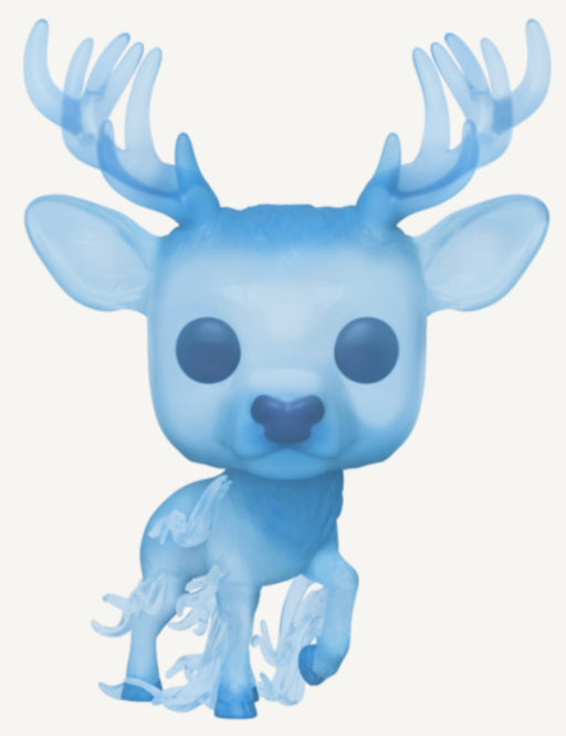Funko Pop! Harry Potter Patronus Exclusive Vinyl Figure - Characters Co