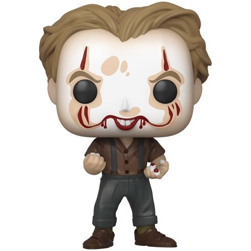 Funko Pop! IT 2 Pennywise Meltdown Vinyl Figure - Characters Co