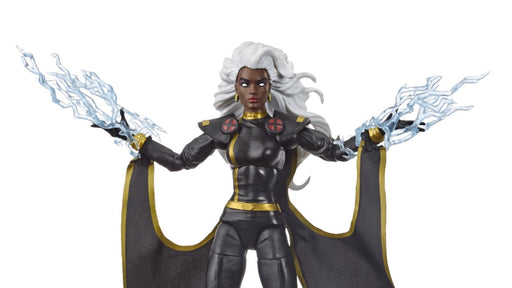Marvel Legends Vintage X-Men Collection Exclusive Black Outfit Action Figure (Pre-Order Spring 2020) - Characters Co