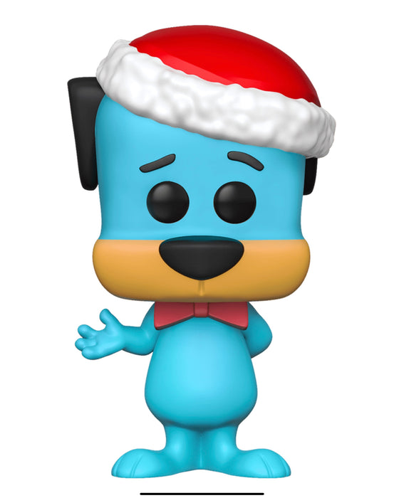 Funko Pop! Animation Huckleberry Hound Christmas Exclusive Vinyl Figure - Characters Co