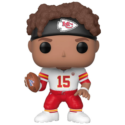 Funko Pop! NFL Patrick Mahomes 2 Fanatics Exclusive Vinyl Figure - Characters Co