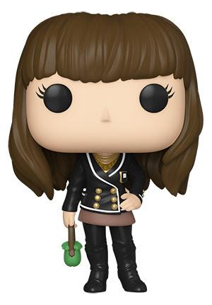 Andy Sachs Funko Pop! Movies The Devil Wears Prada Vinyl Figure (Pre-Order) - CharactersCo.com
