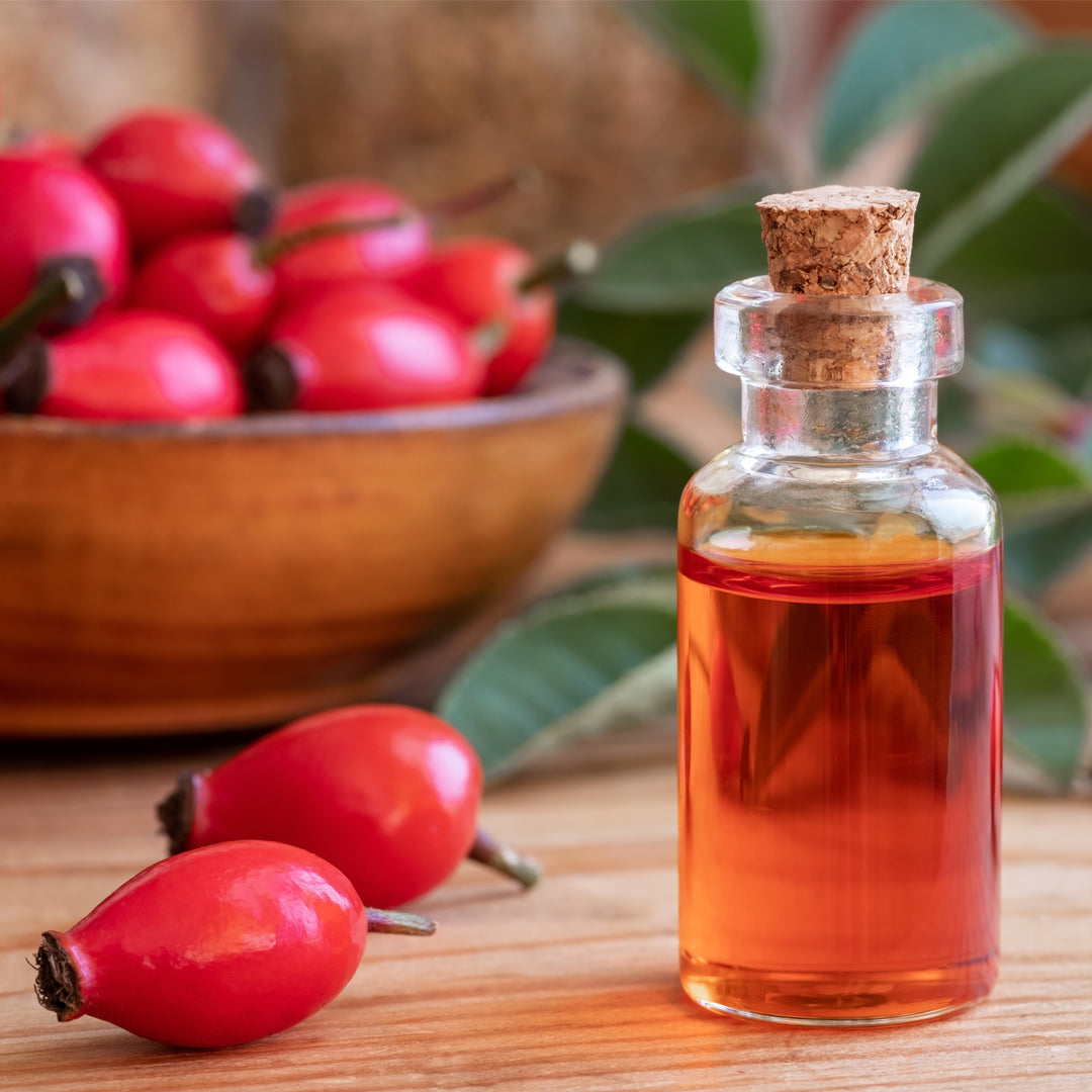 Why you need Rosehip Oil in your skin routine!