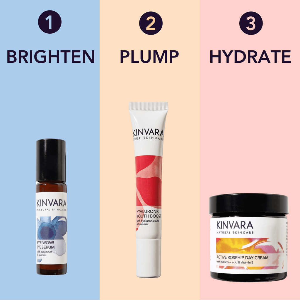 The Hyaluronic Heroes Bundle