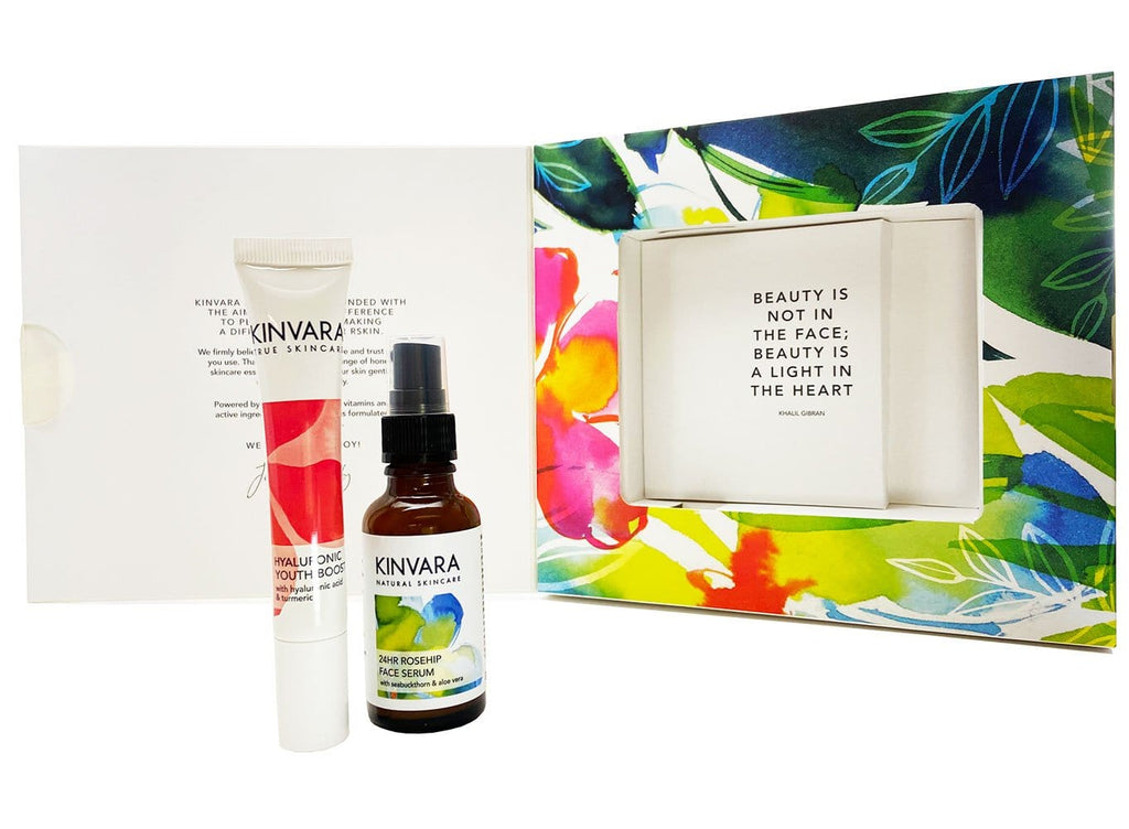 Radiance Ready Gift Set