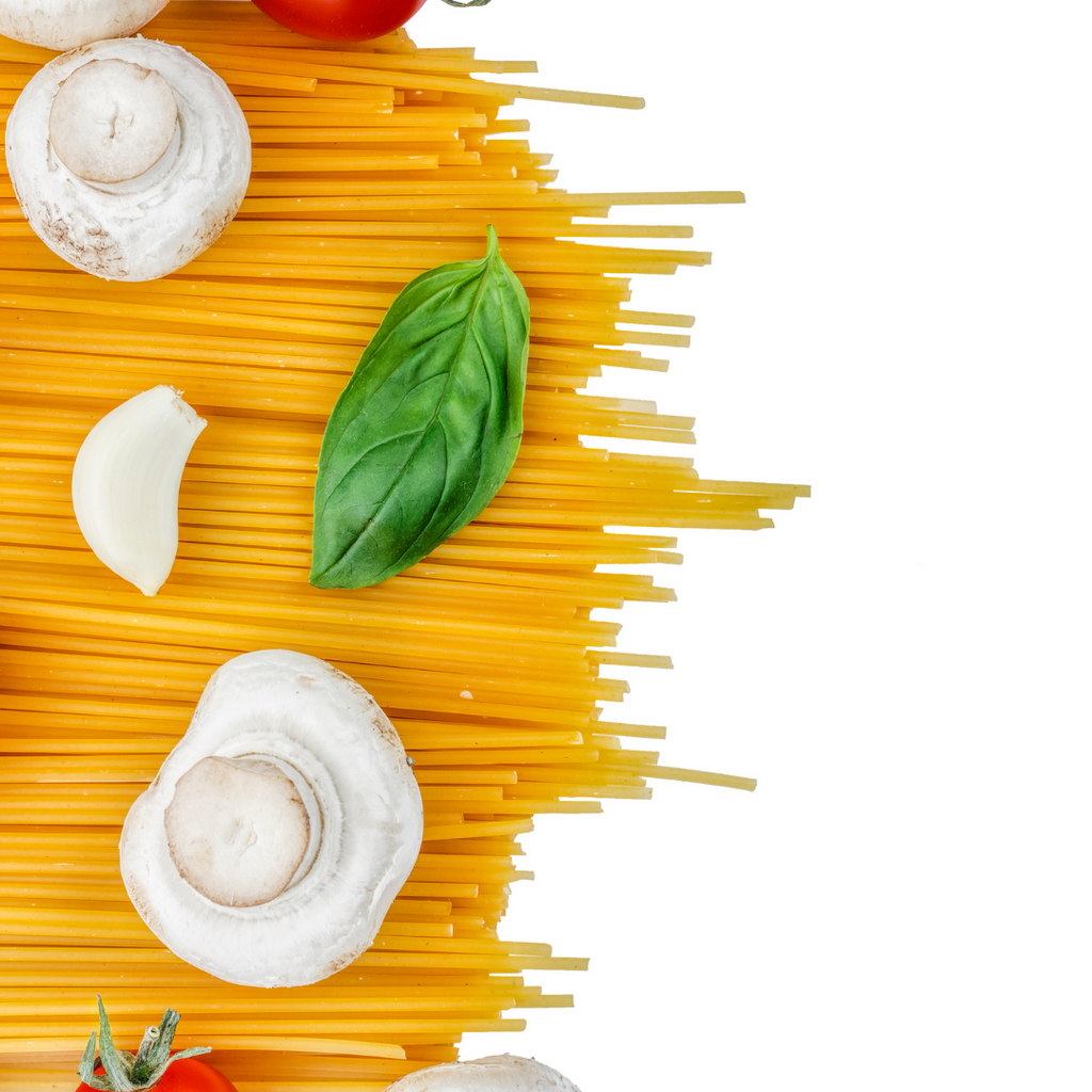 5 HEALTHY PASTA RECIPES