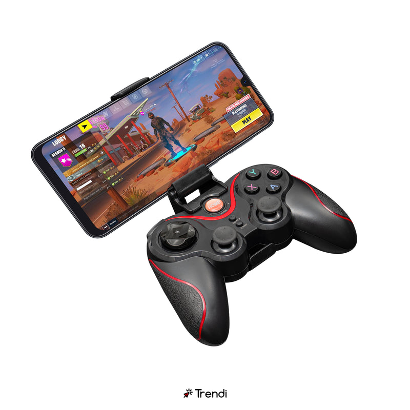 CONTROL GAMING BLUETOOTH