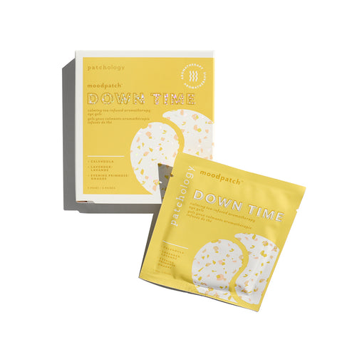 moodpatch™ Down Time Eye Gels: 5 Pack