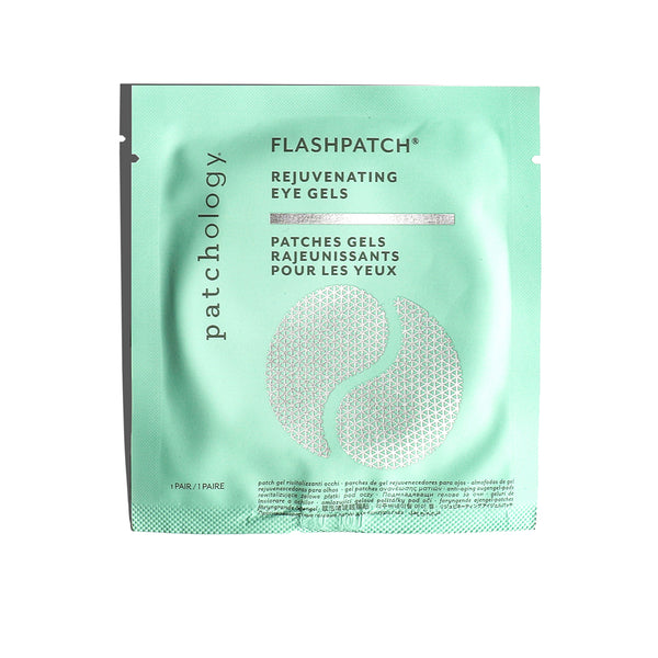 FlashPatch® Rejuvenating Eye Gels: Single Pair