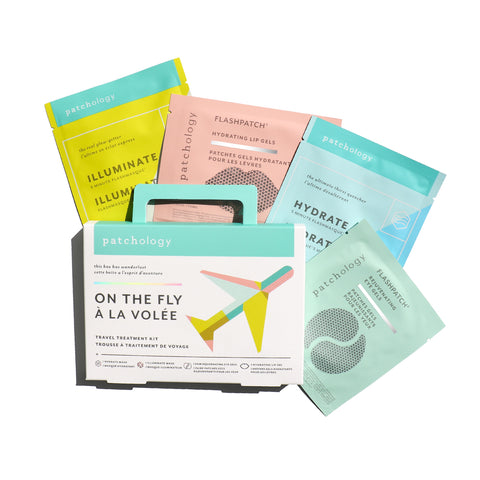 On the Fly Kit