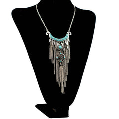 Vintage Ethnic Style Necklace