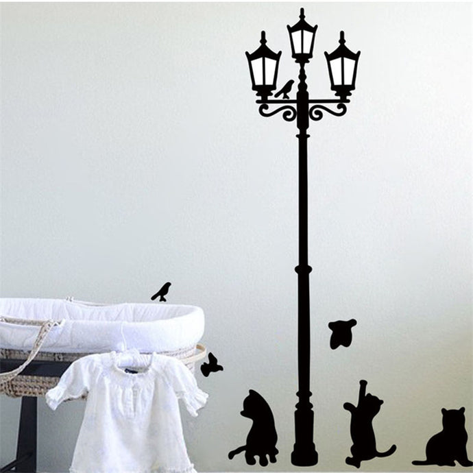 Removable PawLove Wall Sticker
