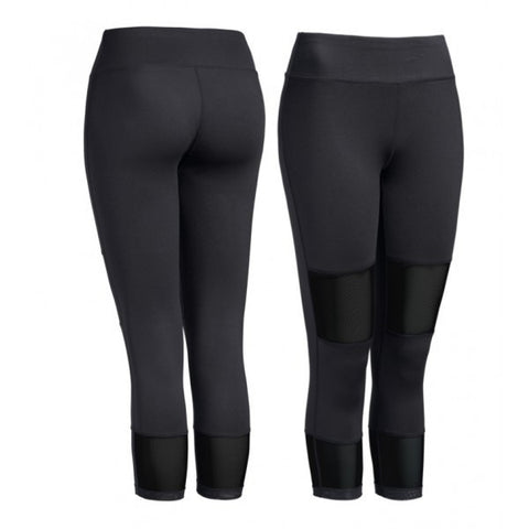 Performance Flow Capri Legging