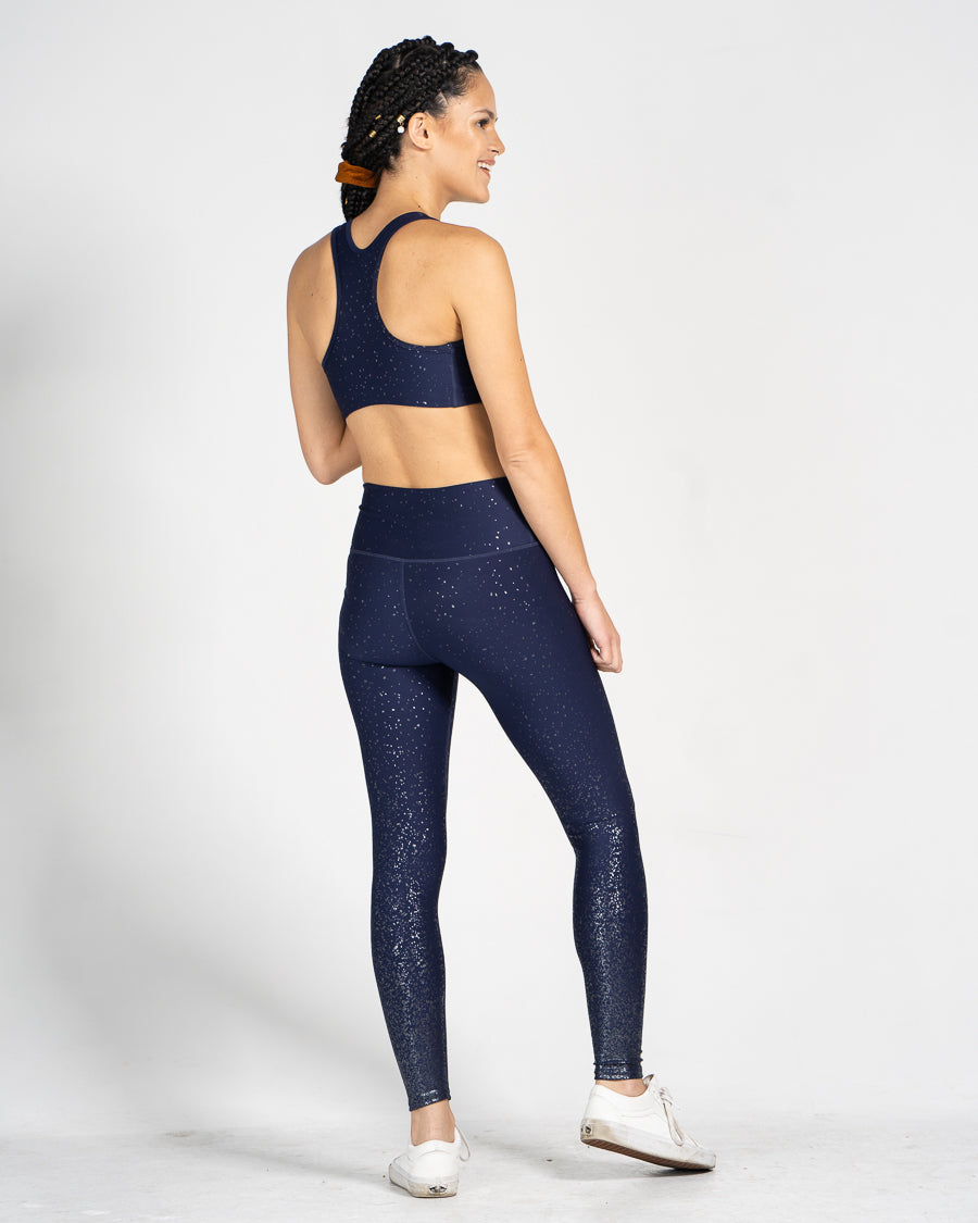 Burn Sparkle Legging