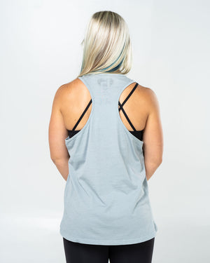 Less Drama, More Burn Racerback
