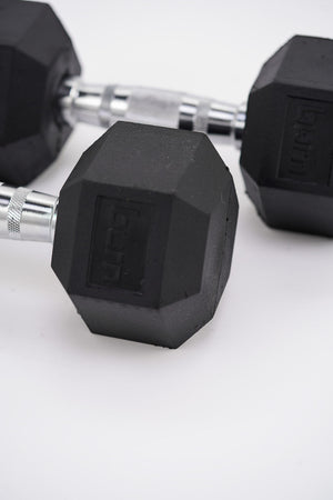 Burn at Home Dumbbell 15lb Set