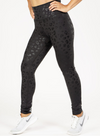 Burn Leopard Leggings