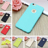 Candy Colors  Cases For iPhone