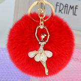 Handbag Key Ring Pendant