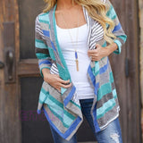 Cardigan Loose Sweater