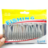 Soft Bait Worms fishing lure