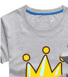 Matching Family Clothes Mother & kids T-shirt