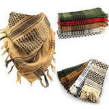 Lightweight Military  Tactical Scarf