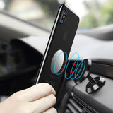 Car  Phone Stand For iPhone  & Samsung