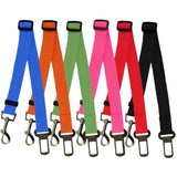 Pet Safety Seat Belt Harness