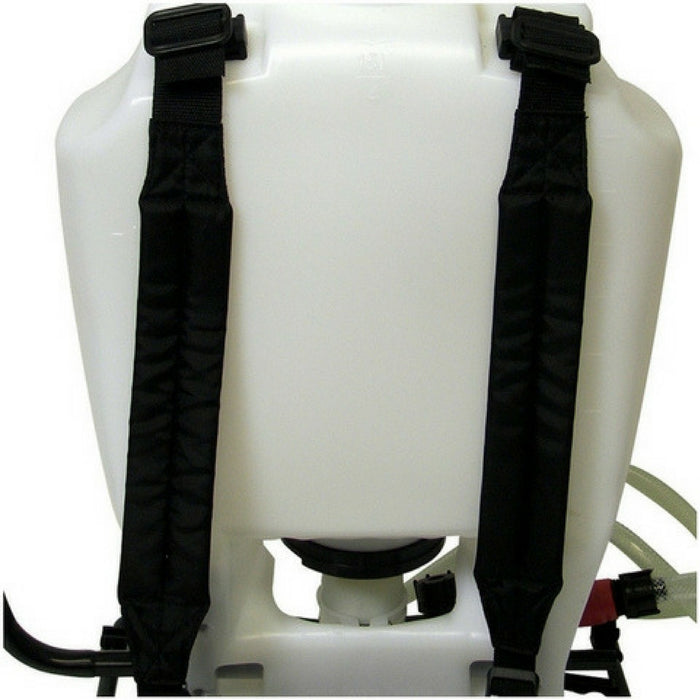 Pump Up Backpack Sprayer with 1 Gallon Natural Mosquito Killer & Repellent Concentrate Combo