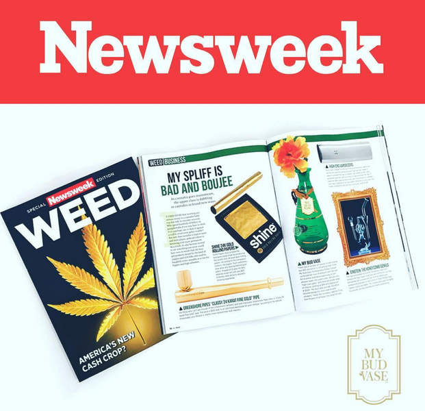 Big Newsweek!