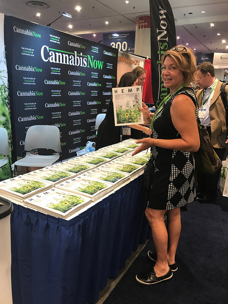 Cannabis Trade Shows: What to Know Before You Go