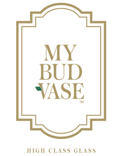 My Bud Vase - High Class Glass -